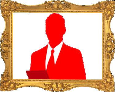 quadro-presidente